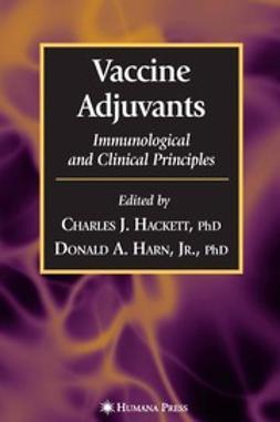 Hackett, Charles J. - Vaccine Adjuvants, ebook