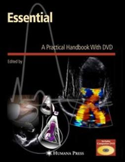 Bulwer, Bernard - Essential Echocardiography, ebook