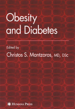 Mantzoros, Christos S. - Obesity and Diabetes, ebook