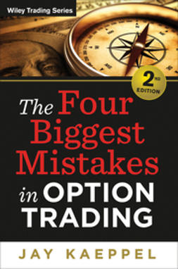 Kaeppel, Jay - The Four Biggest Mistakes in Option Trading, ebook