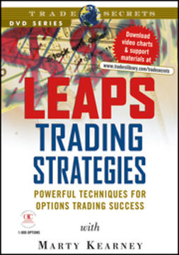 Kearney, Marty - LEAPS Trading Strategies: Powerful Techniques for Options Trading Success, ebook