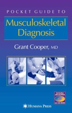 Cooper, Grant - Pocket Guide to Musculoskeletal Diagnosis, e-bok