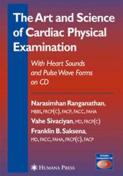 Ranganathan, Narasimhan - The Art and Science of Cardiac Physical Examination, ebook