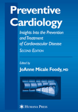 Foody, Joanne Micale - Preventive Cardiology, e-bok