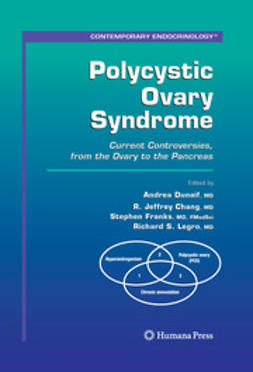 Chang, R. Jeffrey - Polycystic Ovary Syndrome, ebook