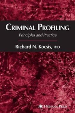 Kocsis, Richard N. - Criminal Profiling, ebook