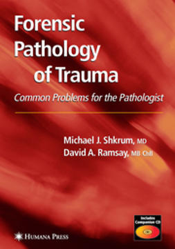 Ramsay, David A. - Forensic Pathology of Trauma, ebook