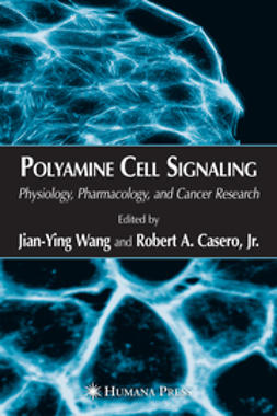 Casero, Robert A. - Polyamine Cell Signaling, ebook