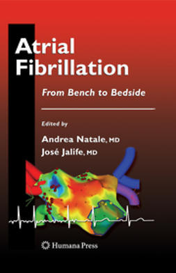 Jalife, José - Atrial Fibrillation, ebook