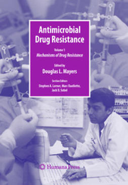 Mayers, Douglas L. - Antimicrobial Drug Resistance, ebook