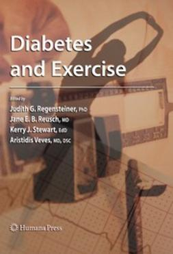 Veves, Aristidis - Diabetes and Exercise, ebook