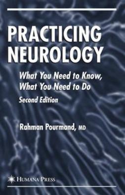Pourmand, Rahman - Practicing Neurology, ebook