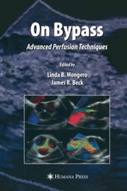 Mongero, Linda B. - On Bypass, ebook