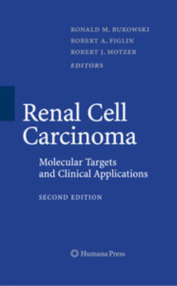 Bukowski, Ronald M. - Renal Cell Carcinoma, e-bok