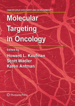 Antman, Karen - Molecular Targeting in Oncology, e-bok