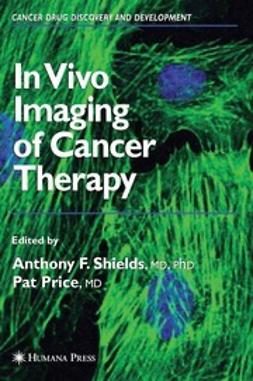 Price, Pat - In Vivo Imaging of Cancer Therapy, ebook