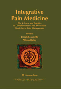 Audette, Joseph F. - Integrative Pain Medicine, ebook
