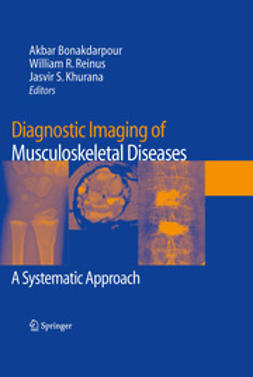 Bonakdarpour, Akbar - Diagnostic Imaging of Musculoskeletal Diseases, ebook
