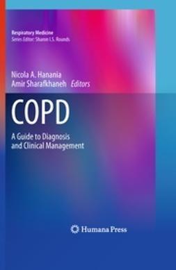 Hanania, Nicola A. - COPD, e-bok