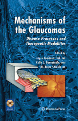 Barnstable, Colin J. - Mechanisms of the Glaucomas, ebook