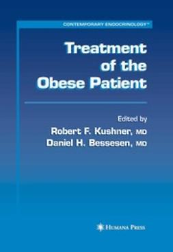 Bessesen, Daniel H. - Treatment of the Obese Patient, ebook