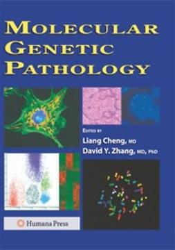 Cheng, Liang - Molecular Genetic Pathology, ebook