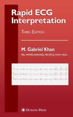 Khan, M. Gabriel - Rapid ECG Interpretation, ebook