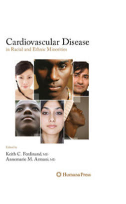 Ferdinand, Keith C. - Cardiovascular Disease in Racial and Ethnic Minorities, ebook