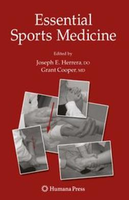 Cooper, Grant - Essential Sports Medicine, ebook