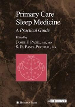 Pagel, James F. - Primary Care Sleep Medicine, e-bok