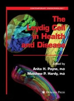Hardy, Matthew P. - The Leydig Cell in Health and Disease, ebook