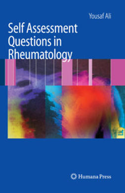 Ali, Yousaf - Self Assessment Questions in Rheumatology, ebook