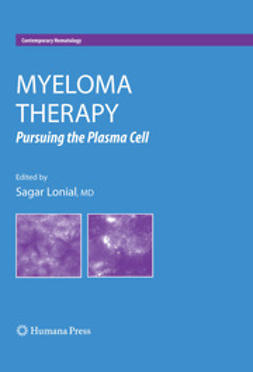 Lonial, Sagar - Myeloma Therapy, ebook