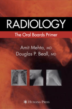 Beall, Douglas P. - Radiology, ebook