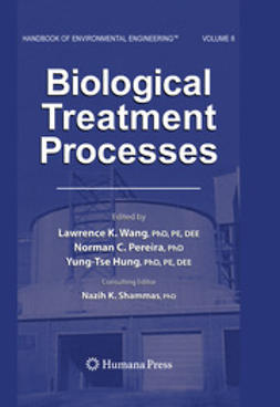 Wang, Lawrence K. - Biological Treatment Processes, ebook