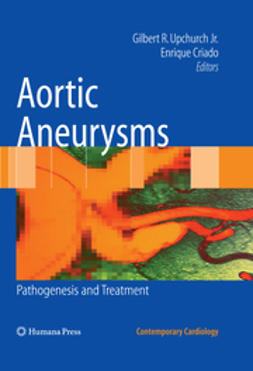Criado, Enrique - Aortic Aneurysms, ebook