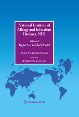 Georgiev, Vassil St. - National Institute of Allergy and Infectious Diseases, NIH, e-kirja
