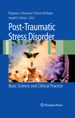Keane, Terrence - Post-Traumatic Stress Disorder, ebook