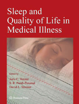 Pandi-Perumal, S. R. - Sleep and Quality of Life in Clinical Medicine, ebook