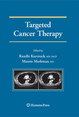 Kurzrock, Razelle - Targeted Cancer Therapy, ebook