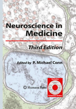 Conn, P. Michael - Neuroscience in Medicine, e-bok