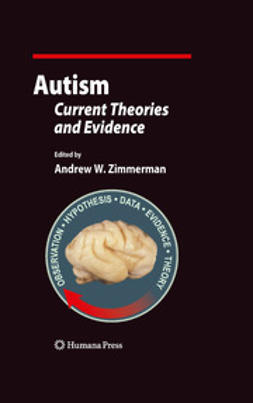 Zimmerman, Andrew W. - Autism, ebook