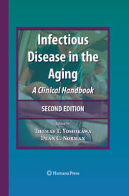 Norman, Dean - Infectious Disease in the Aging, ebook