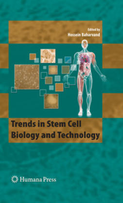 Baharvand, Hossein - Trends in Stem Cell Biology and Technology, ebook