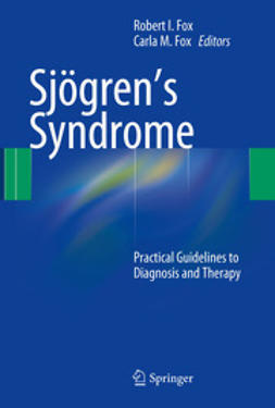 Fox, Robert I. - Sjögren's Syndrome, ebook