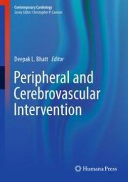 Bhatt, Deepak L. - Peripheral and Cerebrovascular Intervention, ebook