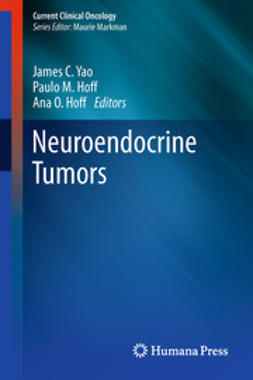 Yao, James C. - Neuroendocrine Tumors, ebook