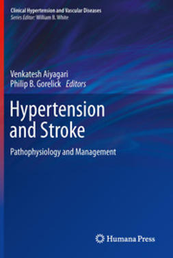 Aiyagari, Venkatesh - Hypertension and Stroke, ebook
