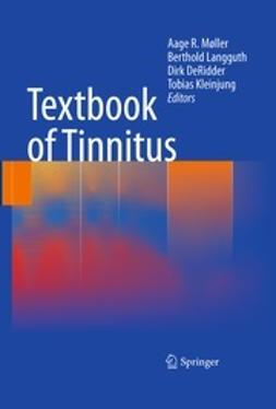 Møller, Aage R. - Textbook of Tinnitus, ebook