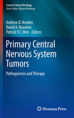 Norden, Andrew D. - Primary Central Nervous System Tumors, ebook